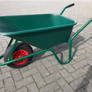 DoeHetZelf Outlet – Dronten-Kruiwagen groen