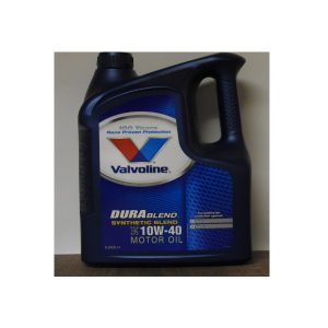 DoeHetZelf OUTLET - Dronten - Valvoline - Dura Blend