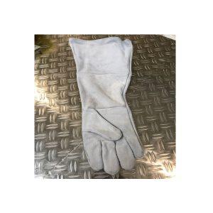 DoeHetZelf Outlet – Dronten-leren lashandschoen