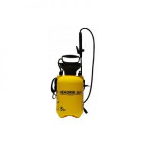 DoeHetZelf OUTLET - Dronten -hendrik jan- Onkruidbestrijding-5 liter