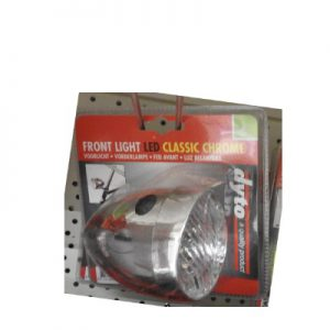 DoeHetZelf Outlet – Dronten-fiets onderdelen-koplamp-klassiek-led