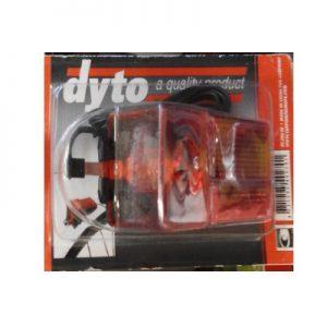 DoeHetZelf Outlet – Dronten-fiets onderdelen-achterlicht