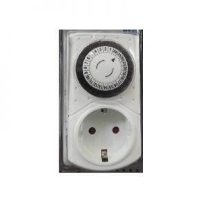 DoeHetZelf Outlet – Dronten-Kopp tijdschakelklok mechanisch.