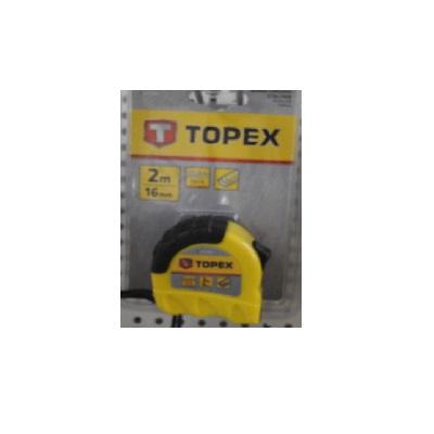 DoeHetZelf Outlet – Dronten-TOPEX ROLMAAT- 2 METER