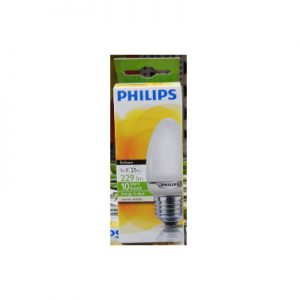 DoeHetZelf Outlet – Dronten-philips softone 5 watt E27