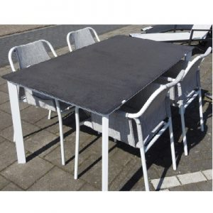 tDoeHetZelf Outlet – Dronten-uinset Ambiance wit spraystone