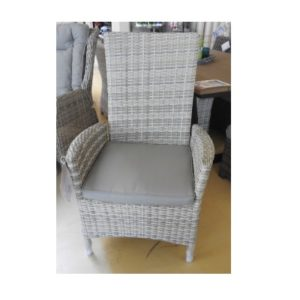 DoeHetZelf Outlet – Dronten-00374GT East Cowes verstelbare fauteuil passion willow HØ6,5mm sand