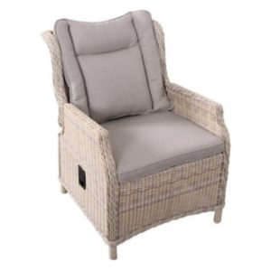 DoeHetZelf Outlet – Dronten-East Cowes dining fauteuil passion willow sand 00370GT