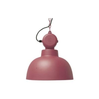 DoeHetZelf Outlet – Dronten-hk-living-hanglamp-factory-marsala-mat-large-metaal