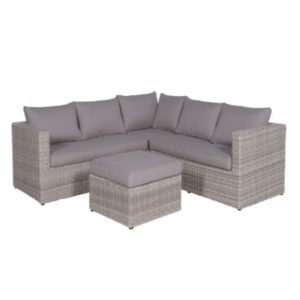 DoeHetZelf Outlet – Dronten-Garden Impressions-05838so Sliverbird loungeset