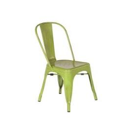 DoeHetZelf Outlet – Dronten-Garden Impressions Stella stoel groen
