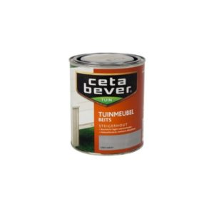 DoeHetZelf Outlet – Dronten-Ceta bever Tuinmeubelbeits Grey Wach 750 ml