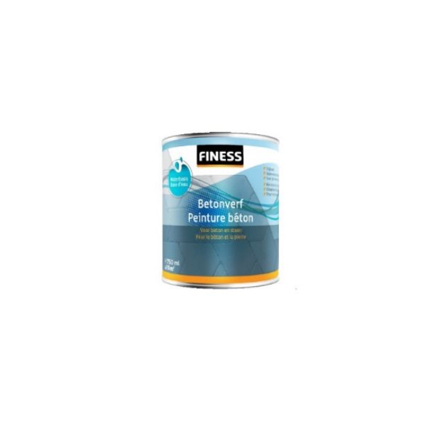 DoeHetZelf Outlet – Dronten-Finess Betonverf (acryl) 750 ml
