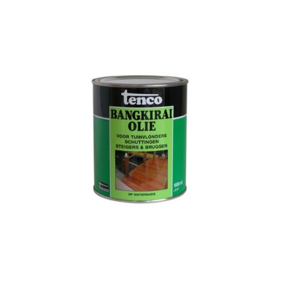 DoeHetZelf Outlet – Dronten-Tenco bangkirai olie