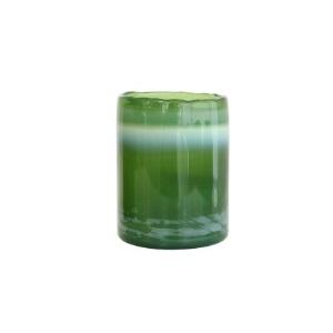 hk-living-waxinelichthouder-groen-glas-aka3309