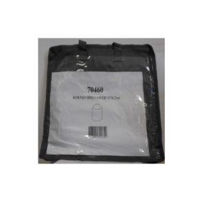 DoeHetZelf Outlet – Dronten-BBQ beschermhoes cover rond 76.2 cm
