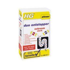 DoeHetZelf Outlet – Dronten-HG Duo Ontstopper 2 x 500 ml