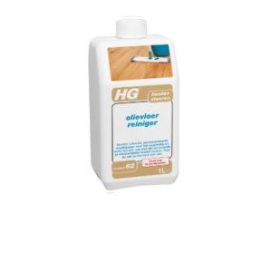 HG houten vloeren olievloer reiniger