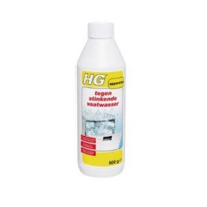 DoeHetZelf Outlet Dronten-HG tegen stinkende vaatwasser