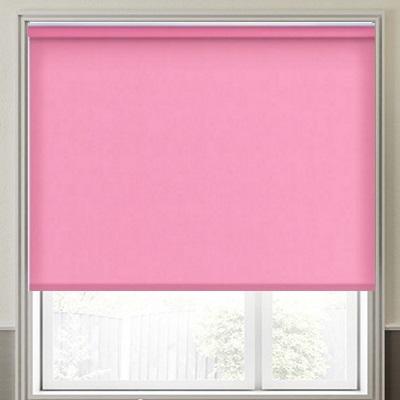 DoeHetZelf Outlet – Dronten-Intension Rolgordijn ( VD ) in de kleur uni Roze