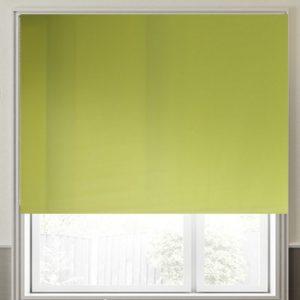 Sencys Rolgordijn ( VD ) in de kleur uni Groen