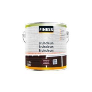 DoeHetZelf Outlet – Dronten-Bruinoleum-finess-2.5 liter