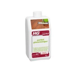 DoeHetZelf Outlet Dronten-HG parket glansreiniger econcentreerde reiniger met glansherstel