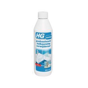 HG professionele kalkaanslag verwijderaar 500 ml