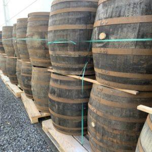 DoeHetZelf Outlet – Dronten-whisky vat